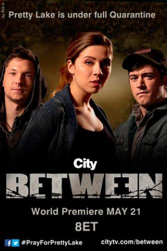 Between next episode air date poster