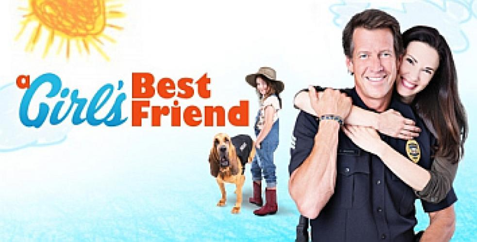 A Girl's Best Friend next episode air date poster
