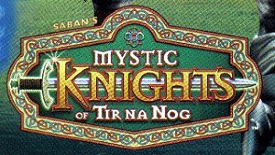 Mystic Knights of Tir Na Nog next episode air date poster