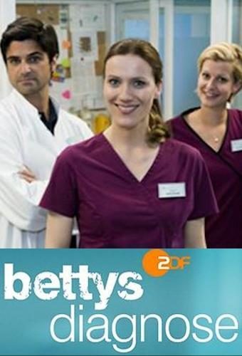 Bettys Diagnose next episode air date poster