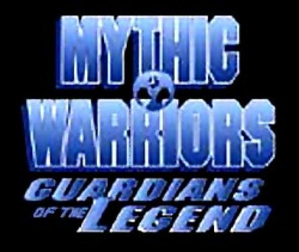 Mythic Warriors next episode air date poster