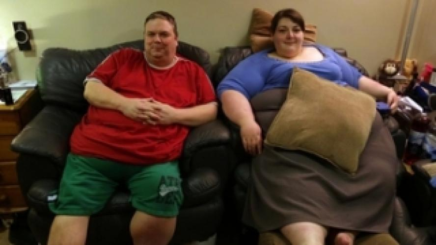 Shut-Ins: Britain's Fattest People next episode air date poster