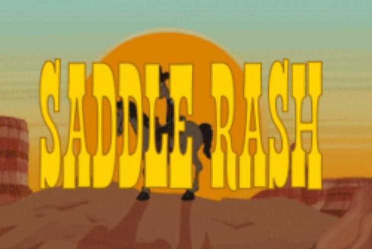 Saddle Rash next episode air date poster