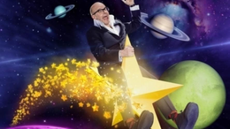 Harry Hill's Stars In Their Eyes next episode air date poster