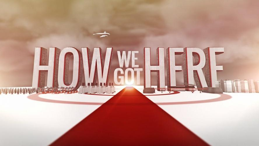 How We Got Here next episode air date poster