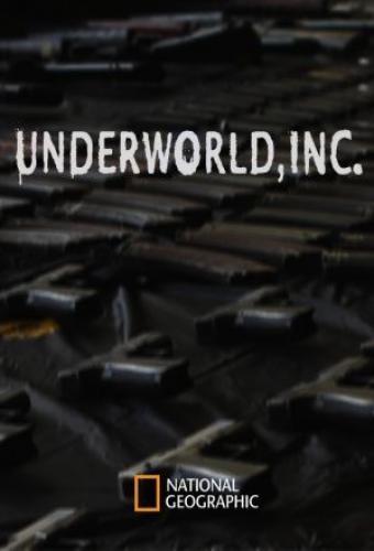 Underworld, Inc. next episode air date poster