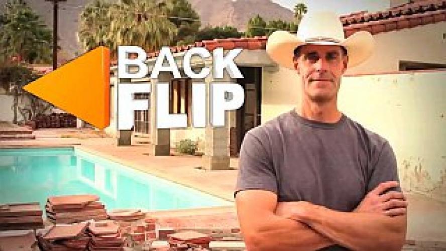 Back Flip next episode air date poster