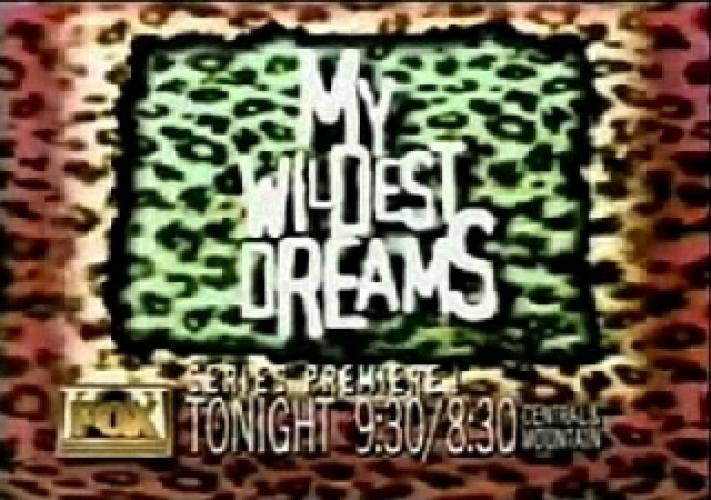 My Wildest Dreams next episode air date poster