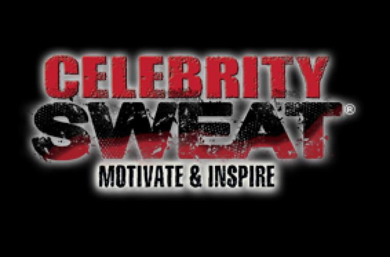 Celebrity Sweat with Eric the Trainer next episode air date poster