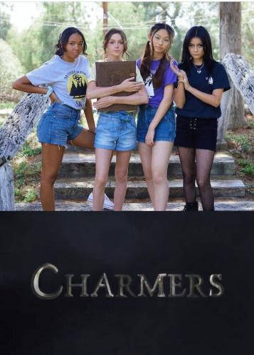Little Charmers next episode air date poster