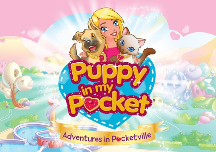 Puppy in My Pocket: Adventures in Pocketville next episode air date poster