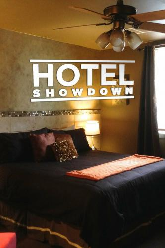 Hotel Showdown next episode air date poster