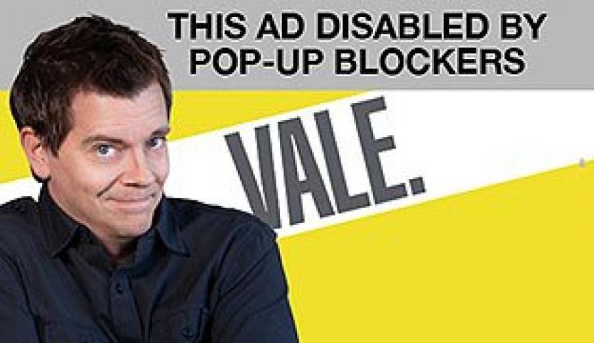 Jack Vale: Offline next episode air date poster