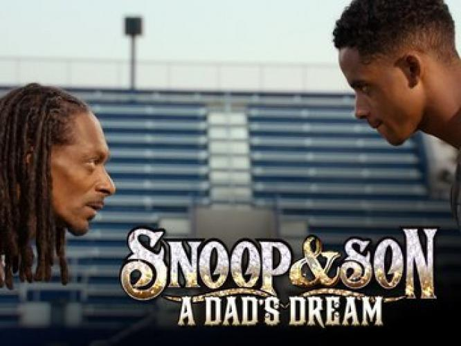 Snoop & Son: A Dad's Dream next episode air date poster