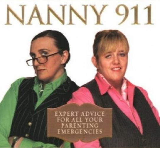 Nanny 911 next episode air date poster