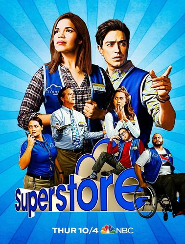 Superstore next episode air date poster