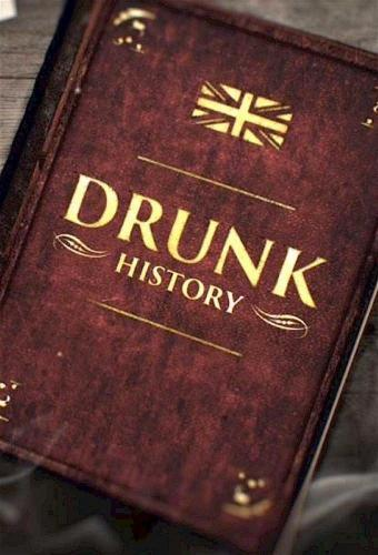 Drunk History next episode air date poster