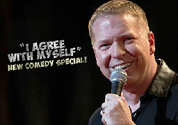 Gary Owen: I Agree With Myself next episode air date poster