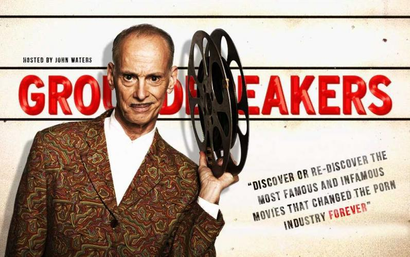 Groundbreakers next episode air date poster