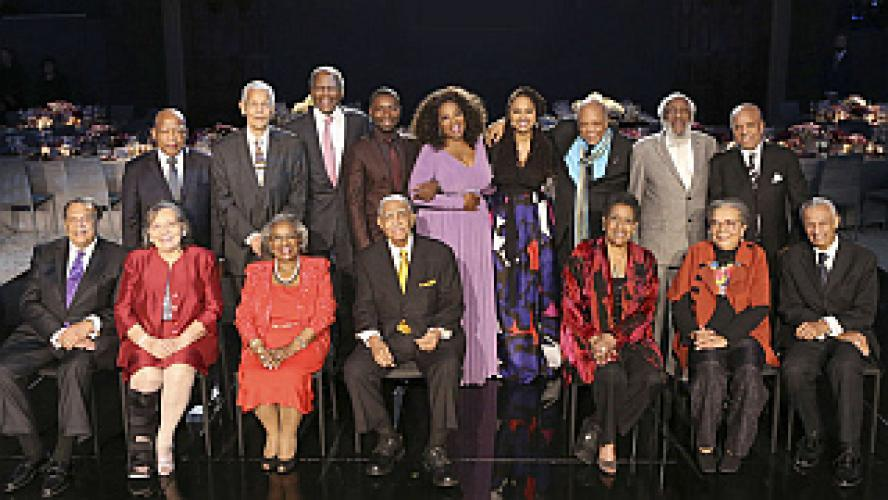 Oprah Winfrey Presents: Legends Who Paved The Way next episode air date poster