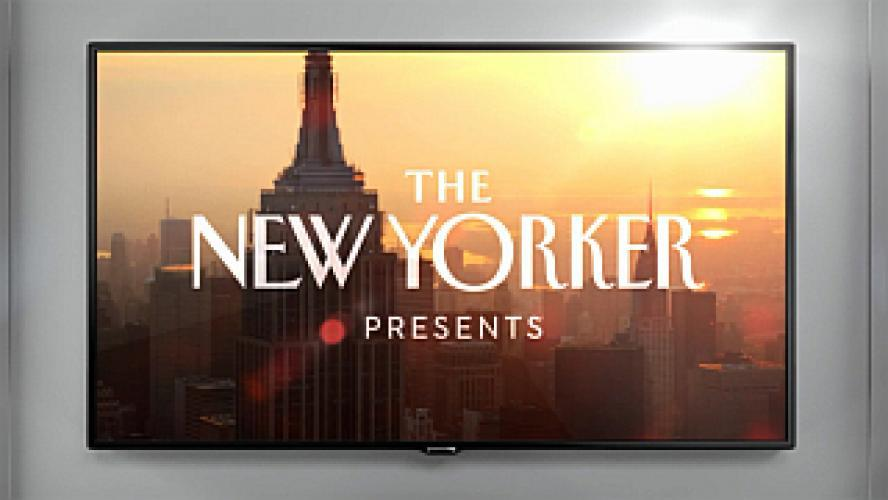 The New Yorker Presents next episode air date poster