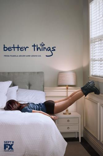 Better Things next episode air date poster