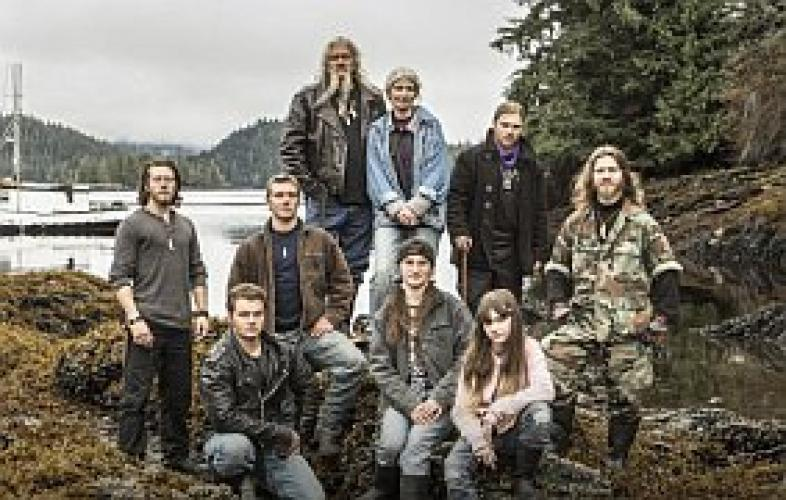 Alaskan Bush People: Off the Grid next episode air date poster