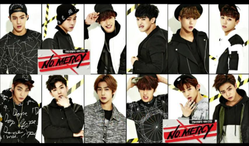 NO.MERCY (노머시) next episode air date poster