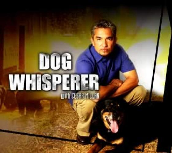 The Dog Whisperer next episode air date poster