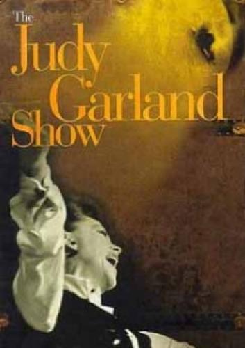 The Judy Garland Show next episode air date poster