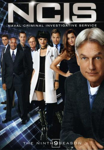 NCIS next episode air date poster