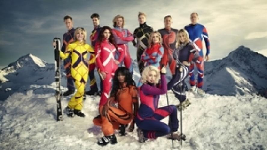 The Jump - On the Piste next episode air date poster