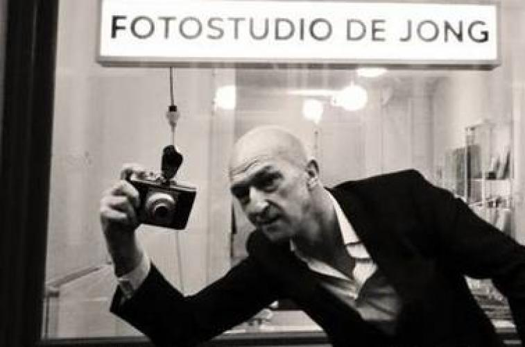 Fotostudio De Jong next episode air date poster