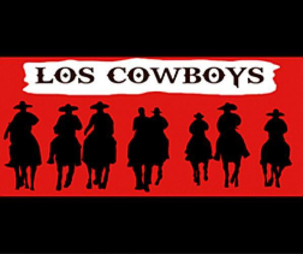 Los Cowboys next episode air date poster