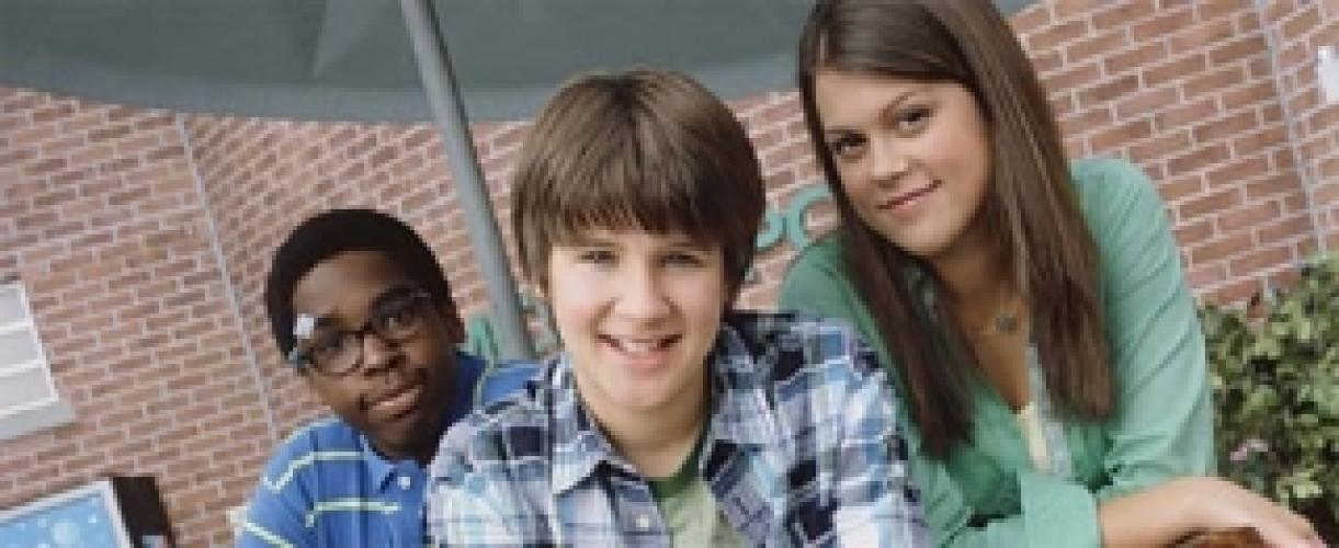 Ned's Declassified School Survival Guide next episode air date poster