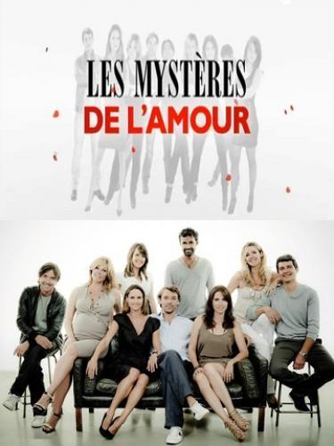 Les mystères de l'amour next episode air date poster