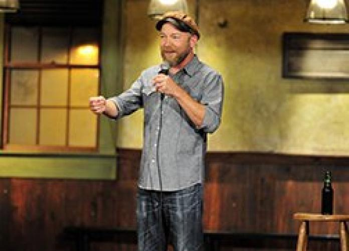Kyle Kinane: I Liked His Old Stuff Better next episode air date poster