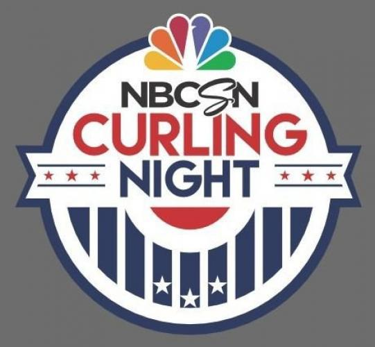 Curling Night in America next episode air date poster