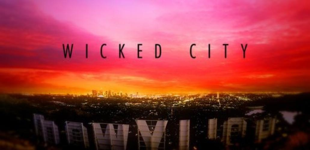 Wicked City next episode air date poster