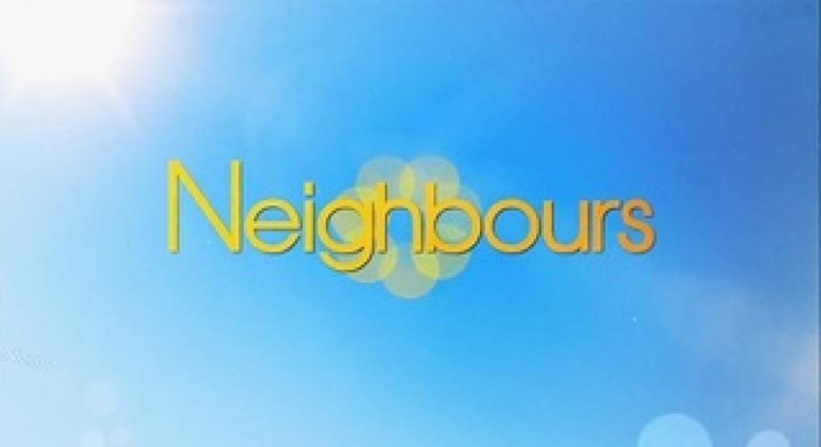 Neighbours next episode air date poster