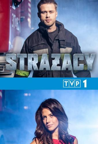 Strażacy next episode air date poster