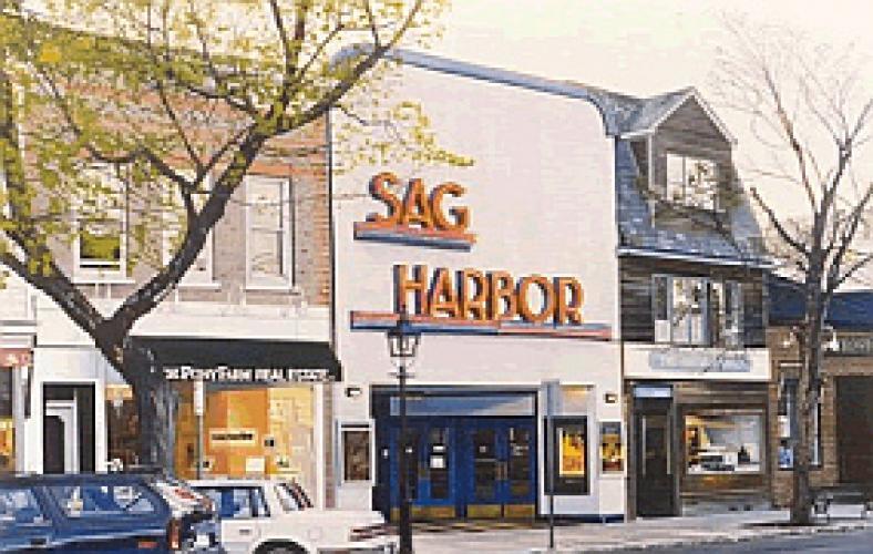 Sag Harbor next episode air date poster