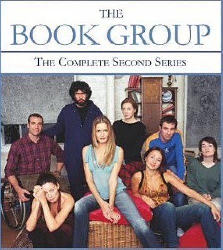 The Book Group next episode air date poster