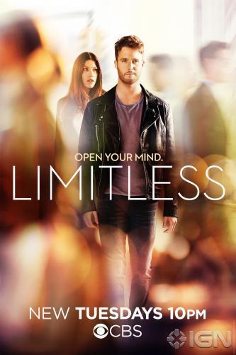 Limitless next episode air date poster