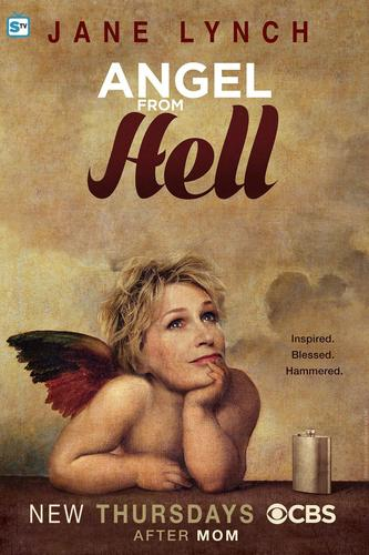 Angel from Hell next episode air date poster