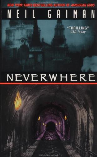 Neverwhere next episode air date poster