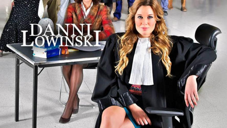 Danni Lowinski next episode air date poster