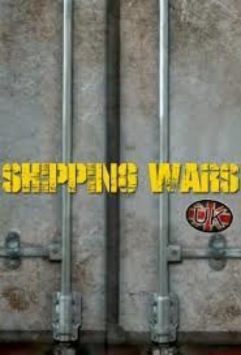 Shipping Wars UK next episode air date poster