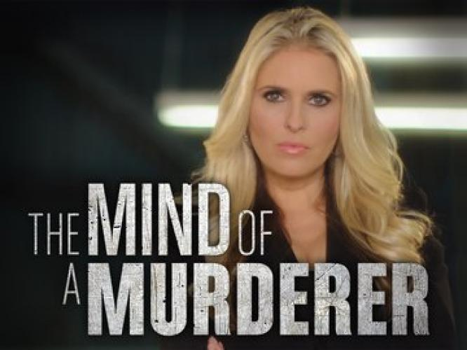 The Mind of a Murderer next episode air date poster