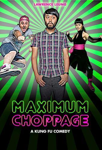 Maximum Choppage next episode air date poster